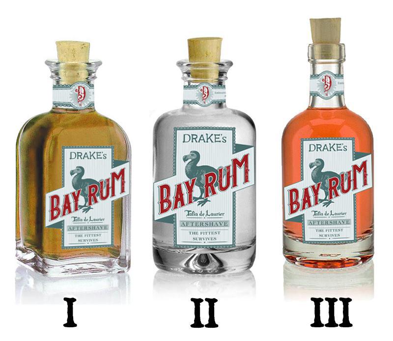 Sondage : quel flacon pour notre Bay Rum ? Choix_10
