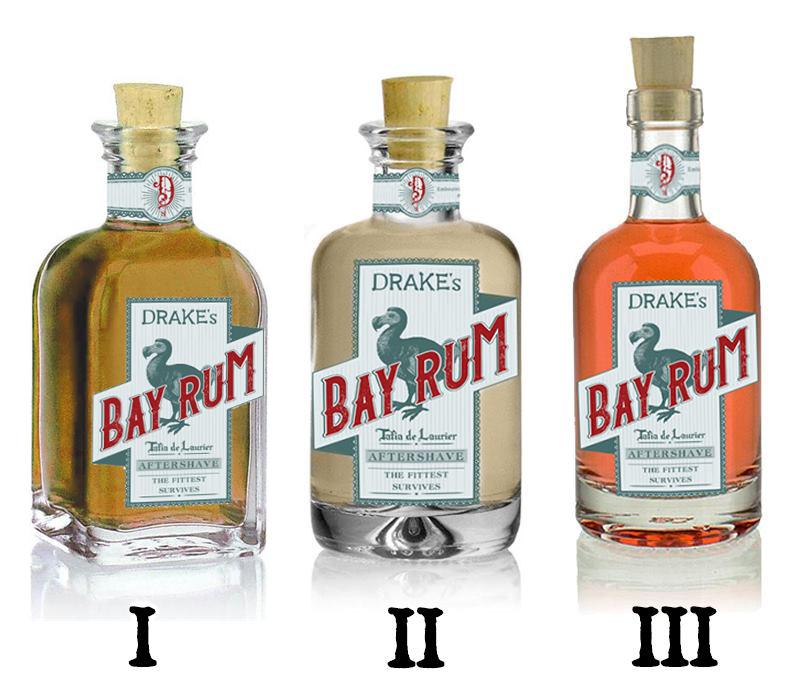 Sondage : quel flacon pour notre Bay Rum ? Choix_12