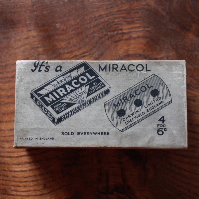 """DARWIN """"Miracol"""" Img_2510"""