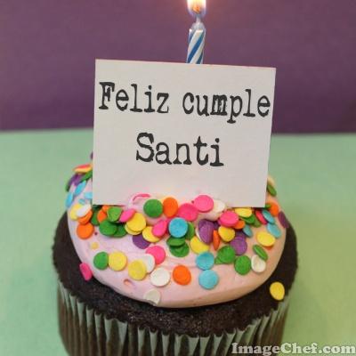 Felicidades Santi. 0adf1610