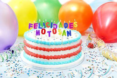 Felicidades por tu cumpleaños  motosan 119e5510