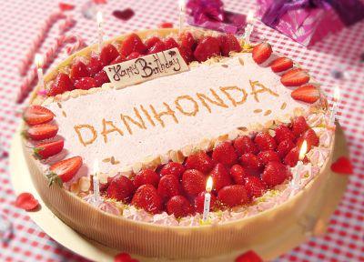 Felicidades Danihonda. 2c849410