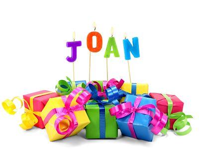Felicidades Joan 2e8aad10
