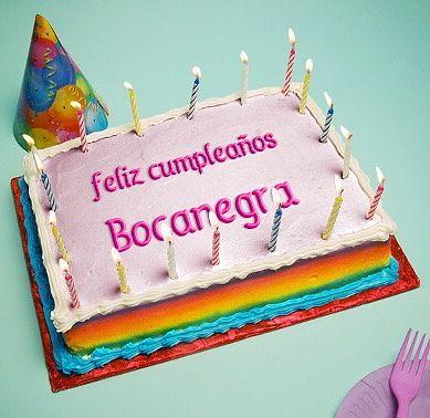 Felicidades Bocanegra 6b4cfe10