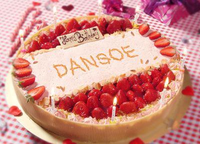 Feliz cumpleaños ???? Dansoe! 89426f10