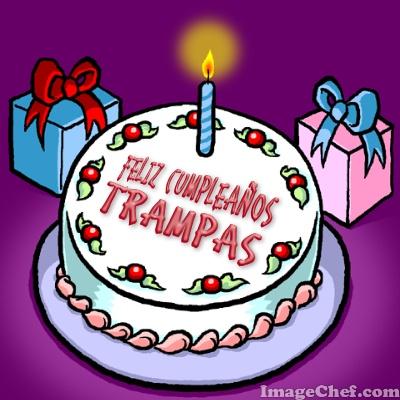 Felicidades Trampas 96933f10