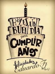 Felicidades EduardoFJ. B4262e10