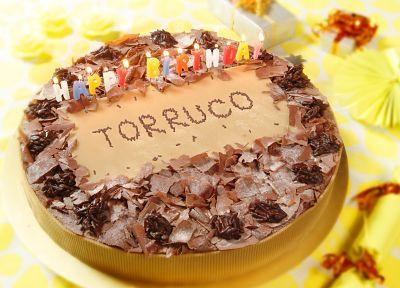 Felicidades Torruco. Bb817010