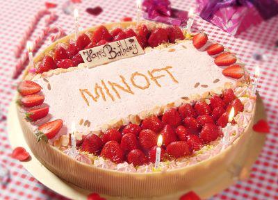Felicidades minoft. Bd785a10