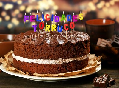 Felicidades Torruco. C2e12410