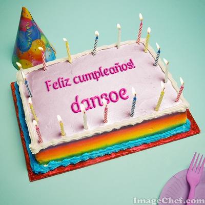 Felicidades Dansoe  Ceb75b10