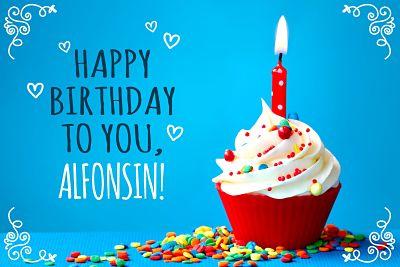 Feliz cumpleaños Alfonsin Df784610