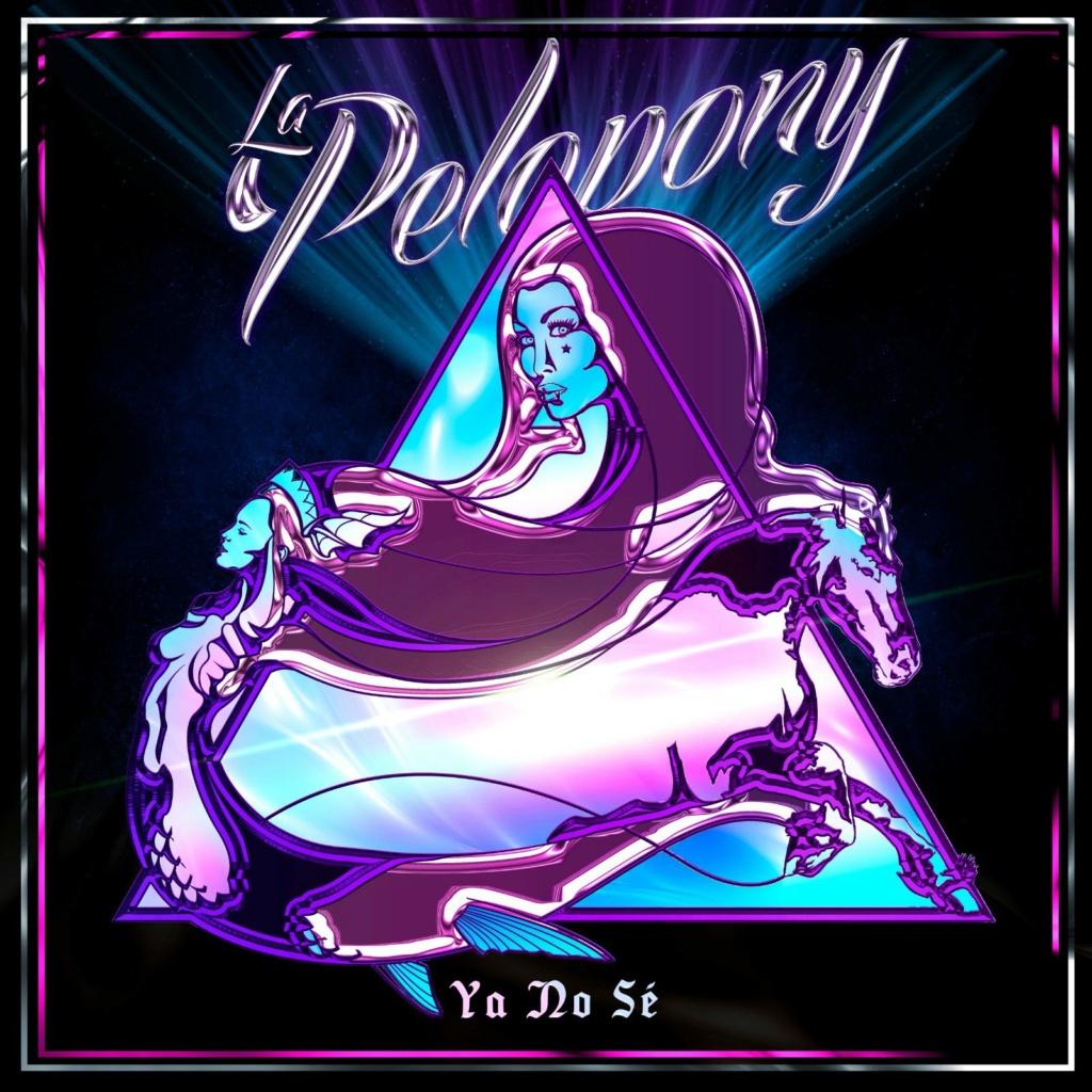 "La Pelopony >> Single ""Ya No Sé""  - Página 9 1b235510"