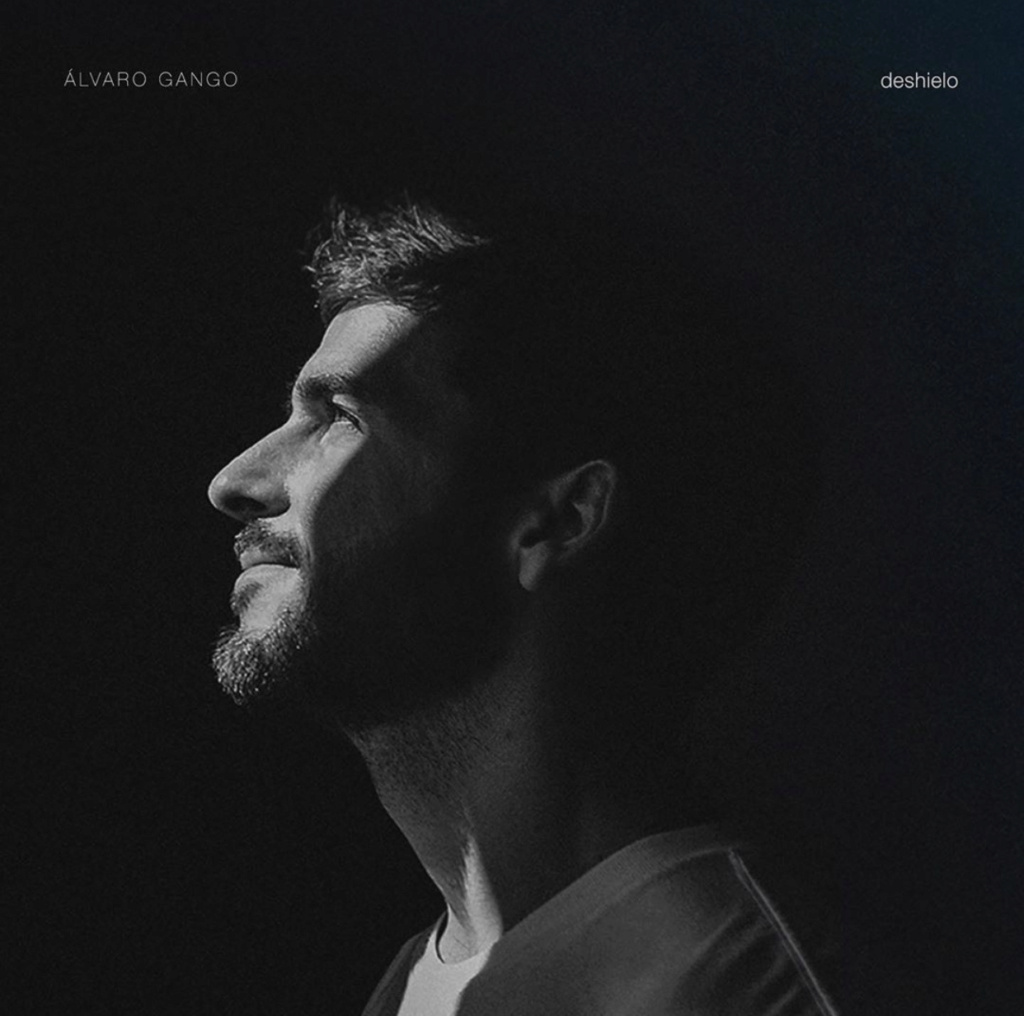 """Álvaro Gango (Ex Auryn) >> Single """"Deshielo"""" 2dc4c410"""