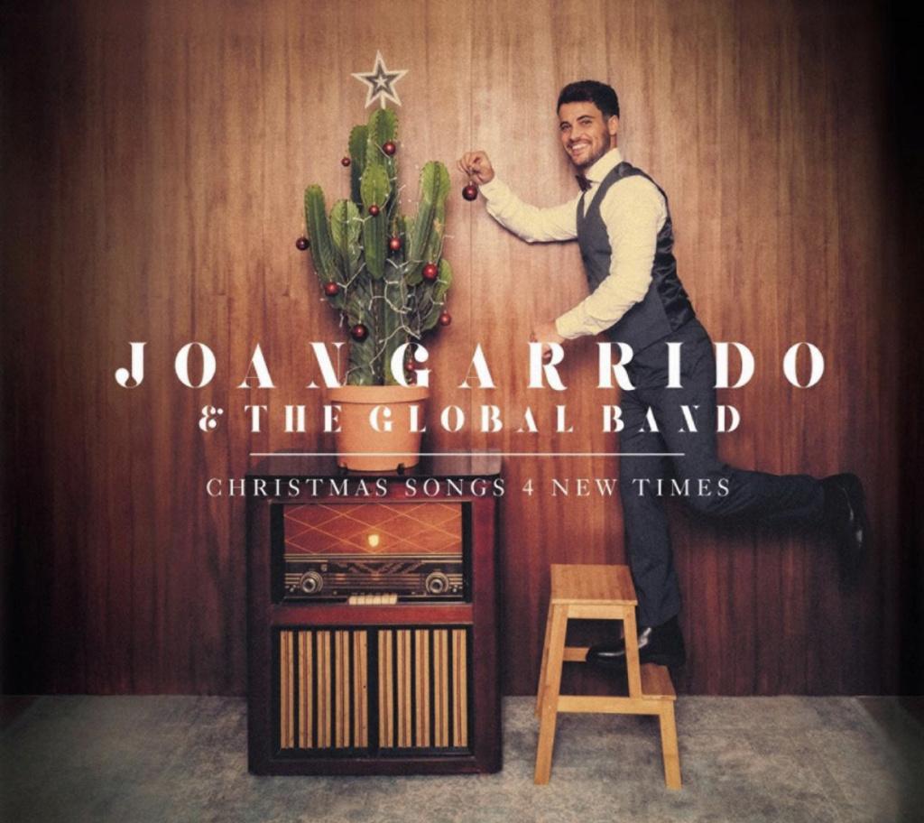 "Joan Garrido >> Álbum ""Christmas Songs 4 New Times"" D74a7110"