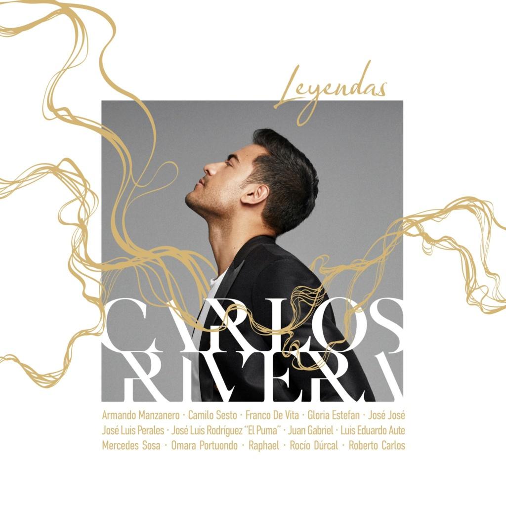 "Carlos Rivera >> Album ""Leyendas"" E1xcct10"