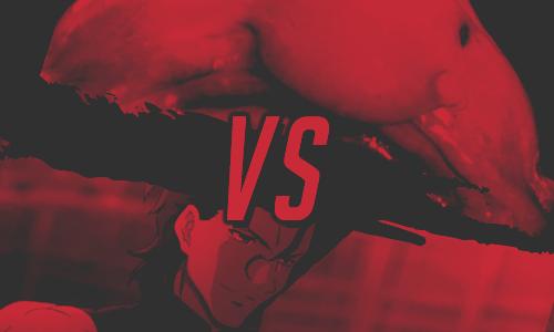 Maki vs. Nº3 Maki10