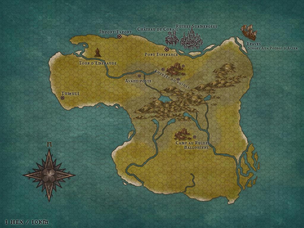 [Table Ouverte] DD5 - Les Ruines d'Engorath - MJ mrpluvid Map_910