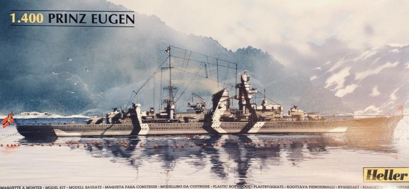 Croiseur lourd PRINZ EUGEN Réf 81083 Img_1005