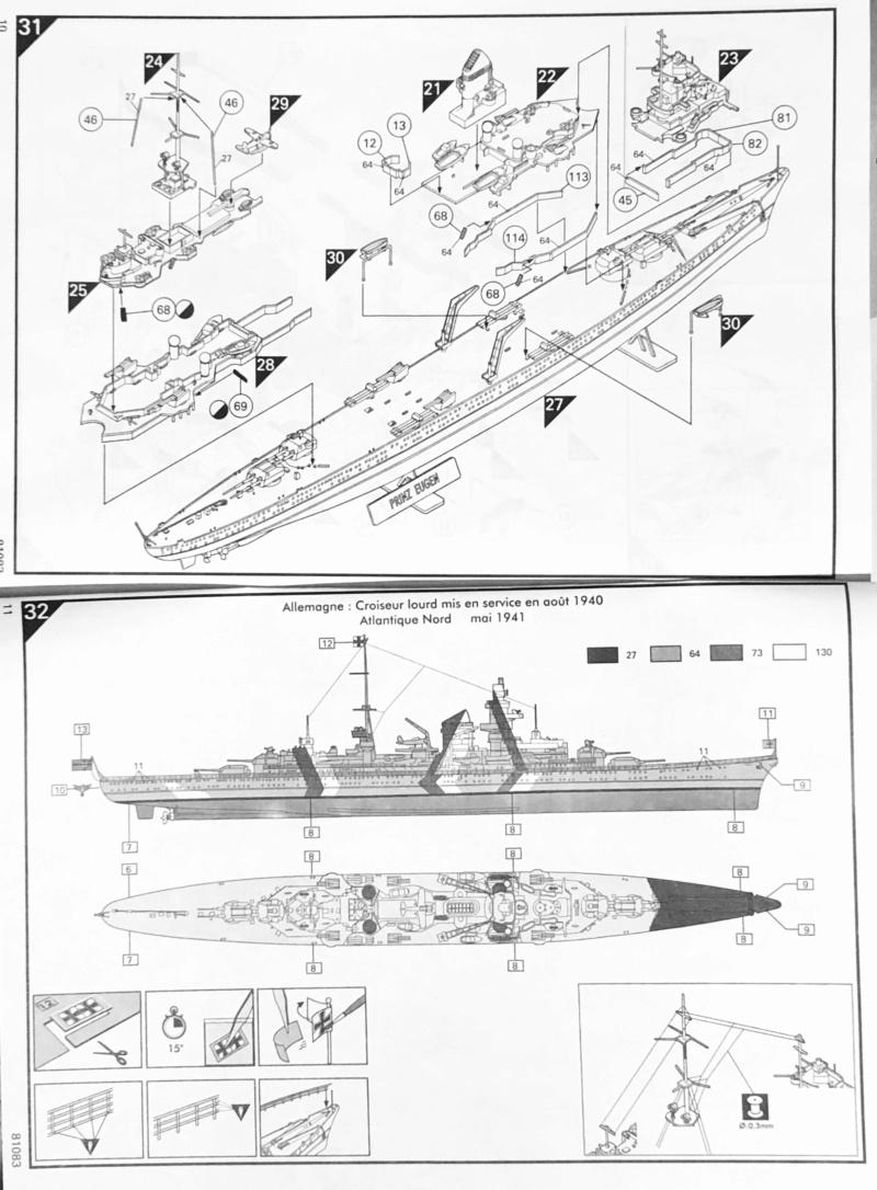 Croiseur lourd PRINZ EUGEN Réf 81083 Img_1006