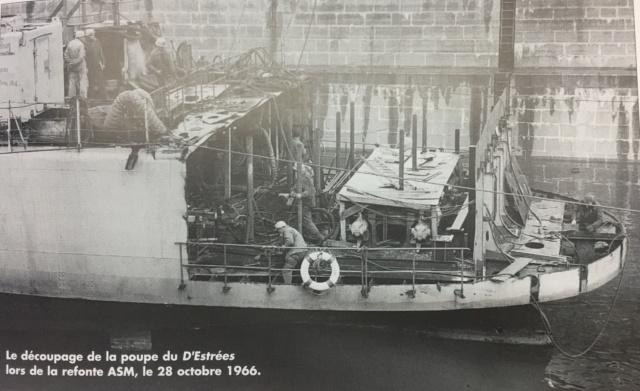 Escorteur d'Escadre T47 refondu ASM - Page 2 Img_1019