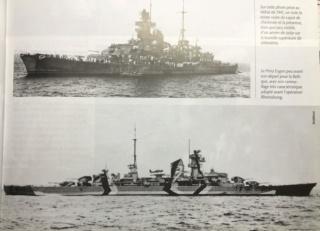 Croiseur lourd PRINZ EUGEN Réf 81083 Img_1052