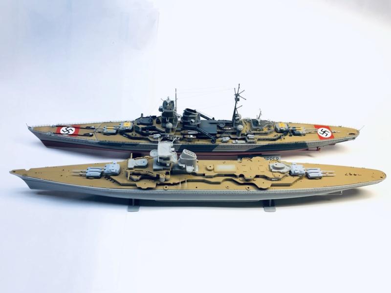 Croiseur lourd PRINZ EUGEN Réf 81083 Img_1060