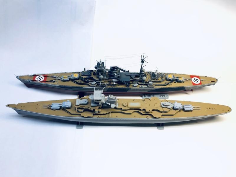 Croiseur lourd PRINZ EUGEN Réf 81083 Img_1061