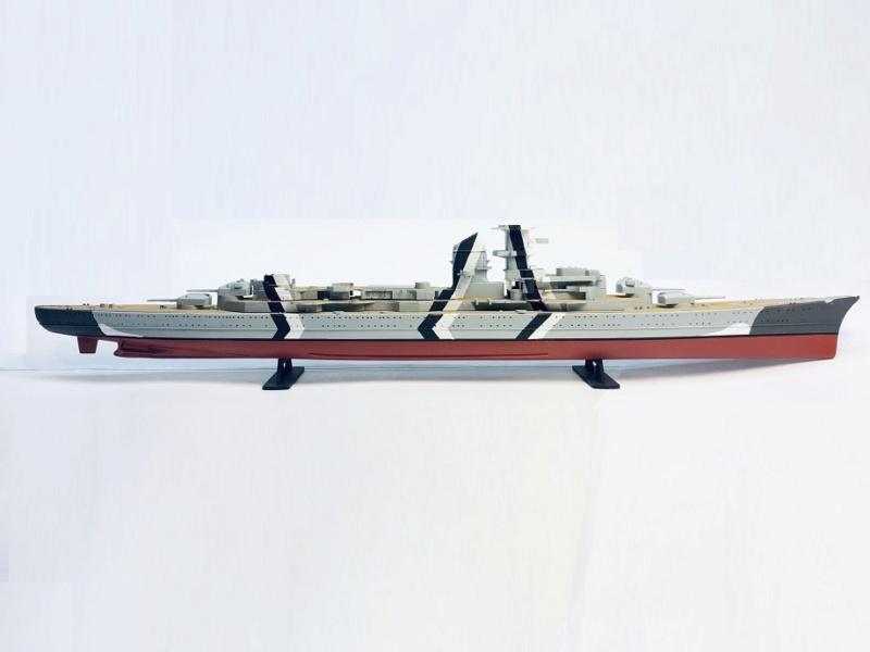 Croiseur lourd PRINZ EUGEN Réf 81083 Img_1067