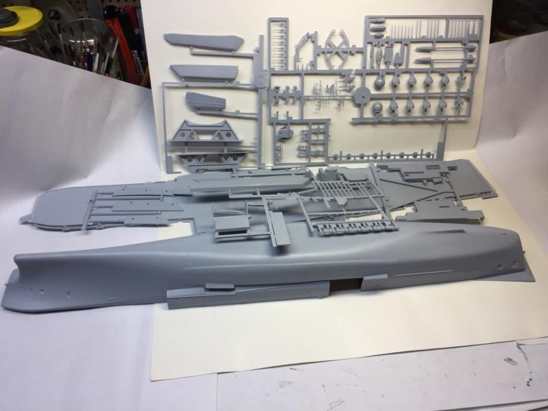 Porte-avions CLEMENCEAU 1987 mission Prométhée Img_1510