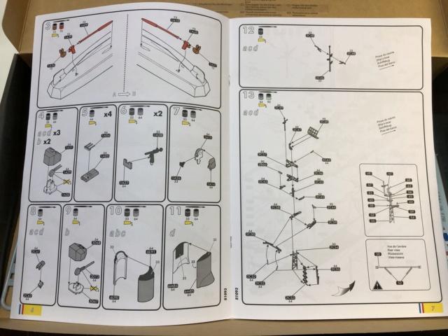 Escorteurs Rapides E50 1/400ème réf 81093 Img_2138