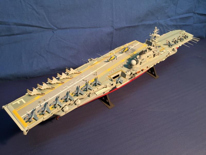 Porte-avions CLEMENCEAU 1987 mission Prométhée Img_8810