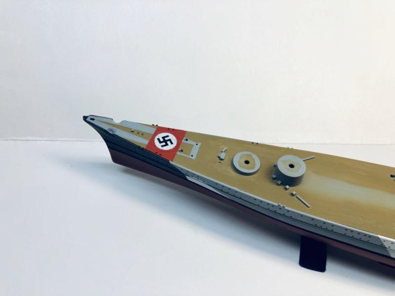 Croiseur lourd PRINZ EUGEN Réf 81083 Img_e010