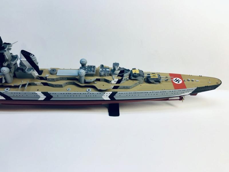 Croiseur lourd PRINZ EUGEN Réf 81083 Img_e015