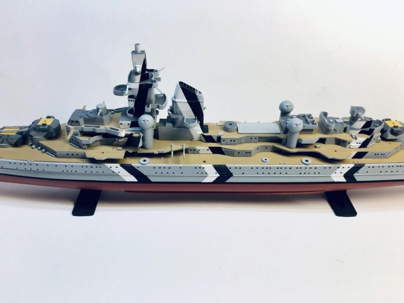 Croiseur lourd PRINZ EUGEN Réf 81083 Img_e016