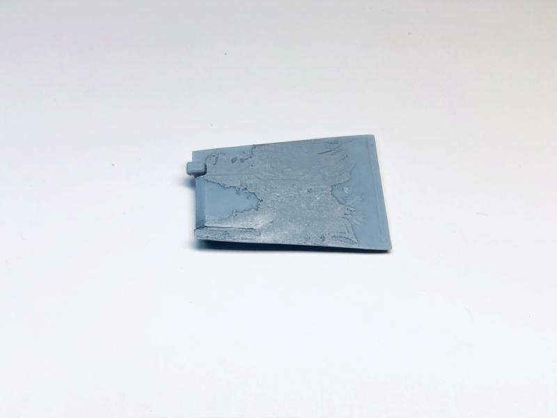 Frégate D609 ACONIT 1/400ème base HELLER + scratch Img_e202