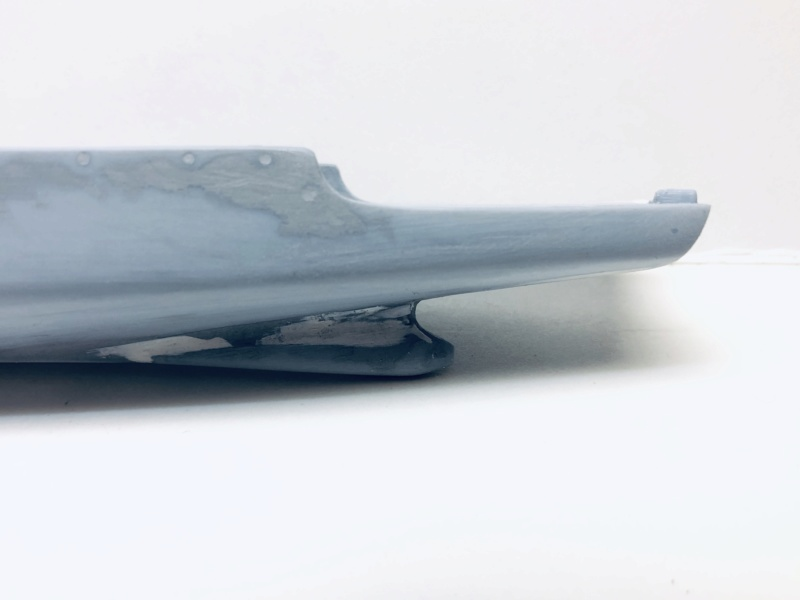 Frégate D609 ACONIT 1/400ème base HELLER + scratch Img_e207