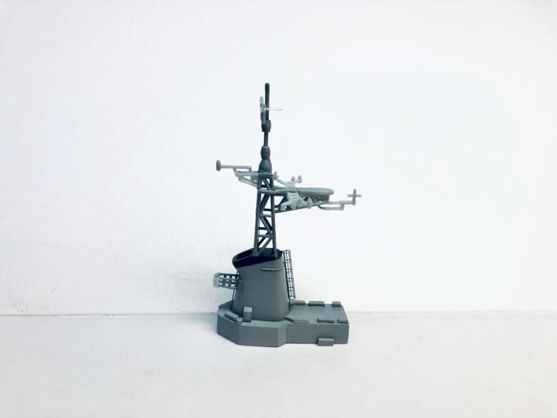 Frégate D609 ACONIT 1/400ème base HELLER + scratch Img_e219
