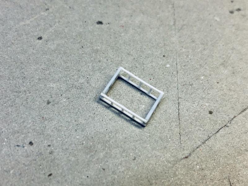 Frégate D609 ACONIT 1/400ème base HELLER + scratch Img_e224