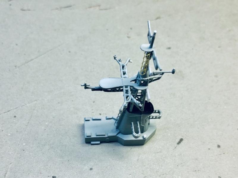 Frégate D609 ACONIT 1/400ème base HELLER + scratch Img_e225