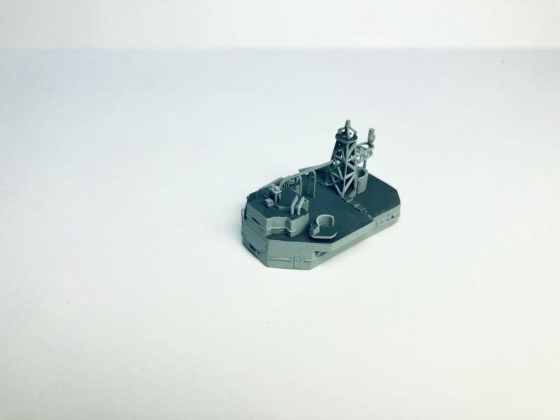 Frégate D609 ACONIT 1/400ème base HELLER + scratch - Page 2 Img_e229