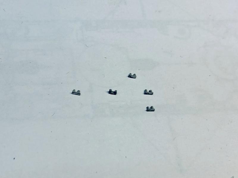 Frégate D609 ACONIT 1/400ème base HELLER + scratch - Page 2 Img_e242