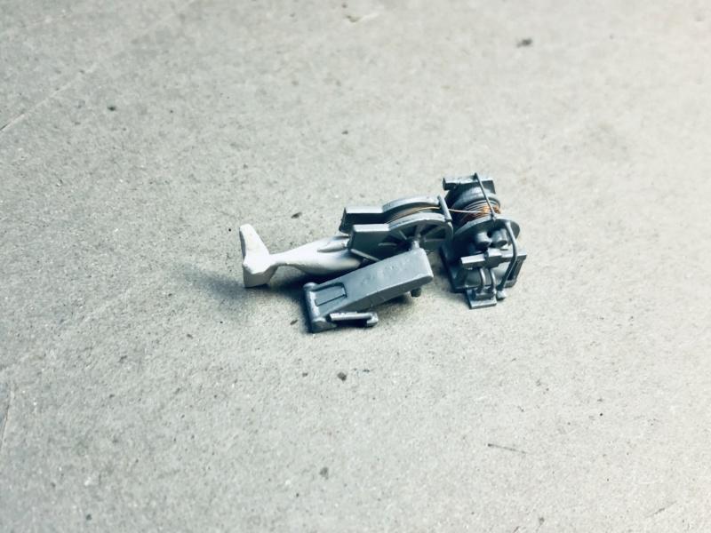 Frégate D609 ACONIT 1/400ème base HELLER + scratch - Page 2 Img_e255