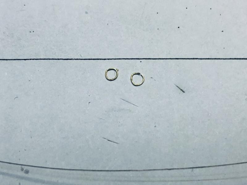Frégate D609 ACONIT 1/400ème base HELLER + scratch - Page 2 Img_e289