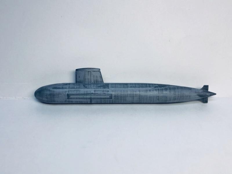 Sous-marin SNA Casabianca 1/400 ème Img_e335