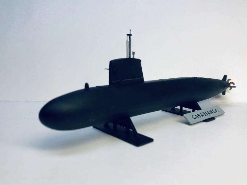 Sous-marin SNA Casabianca 1/400 ème Img_e357