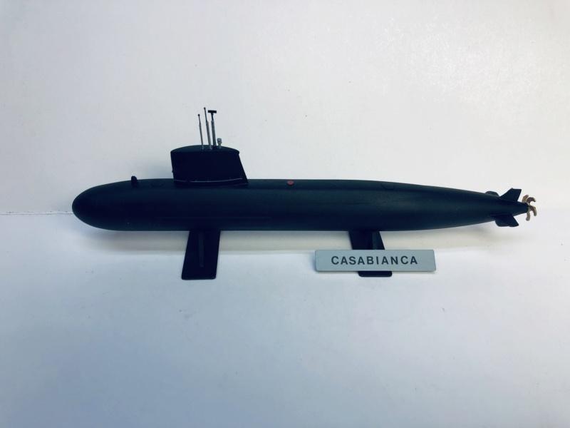 Sous-marin SNA Casabianca 1/400 ème Img_e358