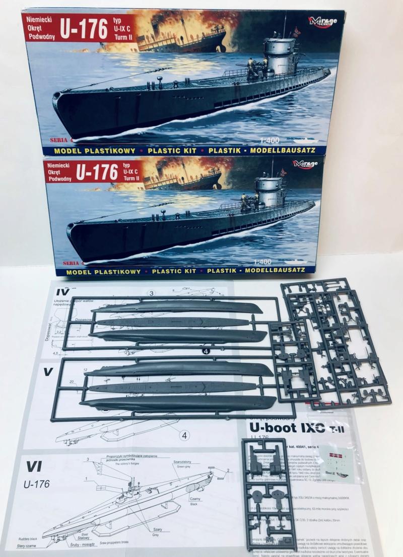 2 sous-marins ex U-Boot type IX: Le BLAISON et le BOUAN Img_e405