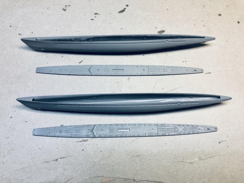 2 sous-marins ex U-Boot type IX: Le BLAISON et le BOUAN Img_e408