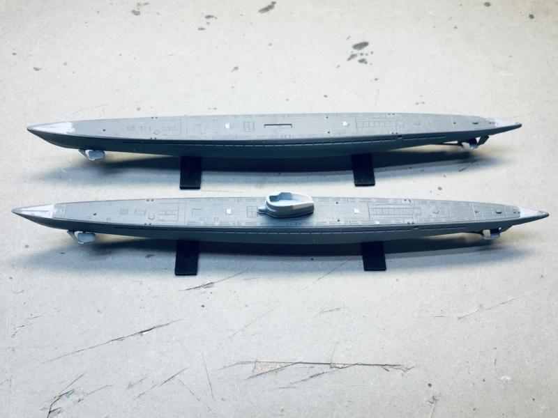 2 sous-marins ex U-Boot type IX: Le BLAISON et le BOUAN Img_e482